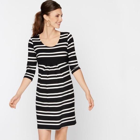 881f2e119c89 Isabella Oliver Dresses   Skirts - Isabella Oliver Maternity Dress